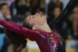 Commonwealth Games gymnastics team named - Stuff.co.nz   Commonwealth Games 2014   Scoop.it