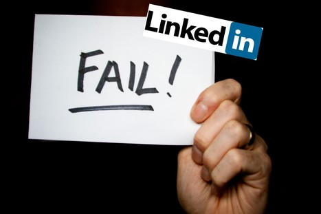 LinkedIn Is Not Facebook, But It Clearly Wants To Be And It's Turning Away Users - Forbes | Multimedia Journalism | Scoop.it