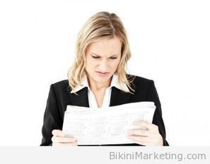 Are PR Pros Digging Their Own Graves? | Bikini Marketing | Public Relations & Social Media Insight | Scoop.it