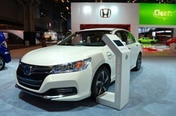 2014 New York Auto Show Closes Season on Top   Auto News That Matters!   Scoop.it