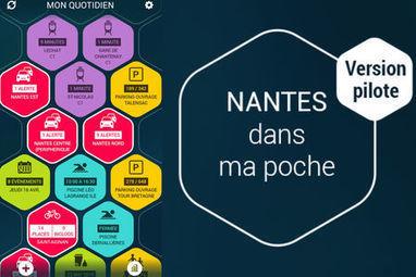 Mairies 4.0 : 12 villes qui boostent leurs services au numérique | Plusieurs idées pour la gestion d'une ville comme Namur | Scoop.it