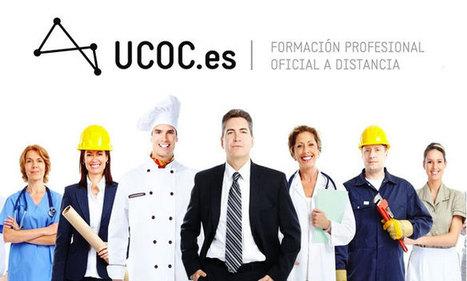 La Formación Profesional con el empleo - Formación Online | empleo | Scoop.it