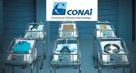 Imballaggi eco-sostenibili, CONAI premia le aziende che usano questi strumenti green | Wiki Plastic | Scoop.it