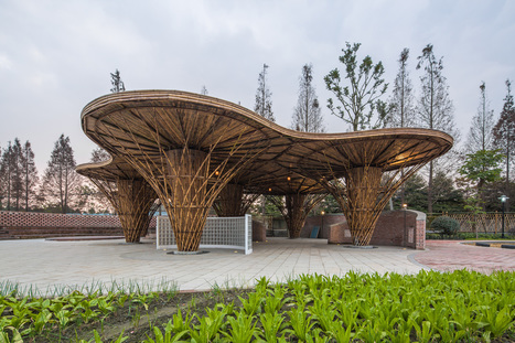 The Bamboo Garden  / Atelier REP | retail and design | Scoop.it