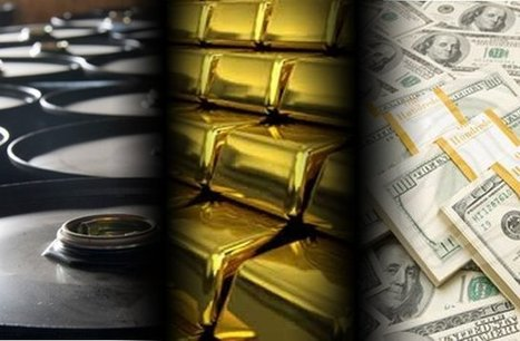 US asks Turkey to stop Iran gold trade | Gold and What Moves it. | Scoop.it