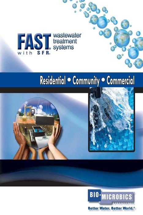 Bio-Microbics - Advance Wastewater Treatment System | biomicrob - Links | Scoop.it