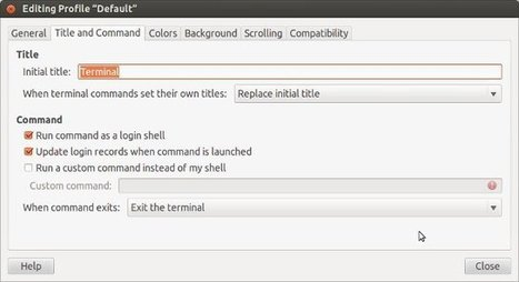 Undistract-me Sends An Alert For Time-Consuming Commands in Linux | Embedded Systems News | Scoop.it