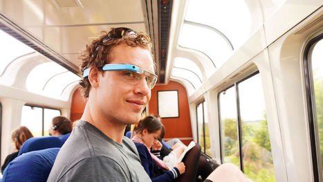 An Experiment In Common Courtesy In The Age Of Google Glass Everywhere | Web 2.0 et société | Scoop.it