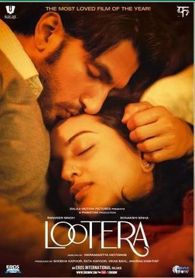Lootera 2013 Bollywood Movie DVD   Buy Movies Online at Best Perice   Scoop.it