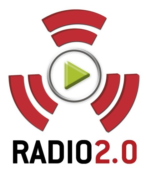 V Rencontres Radio 2.0 Paris 2015 Focuses on Storytelling   Radio 2.0 (En & Fr)   Scoop.it