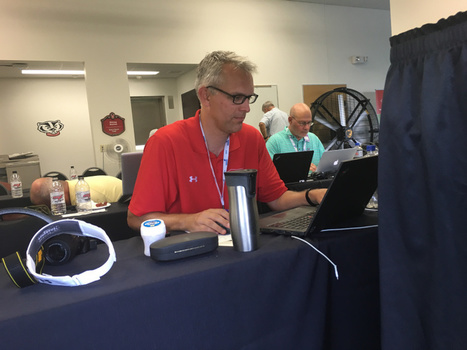 5 THINGS I LEARNED FROM LEADING SOCIAL MEDIA AT A PGA TOUR CHAMPIONS EVENT | SportonRadio | Scoop.it