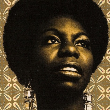 Nina Simone | Share Some Love Today | Scoop.it