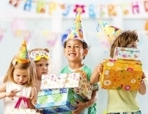 Kids Party Supplies, Themes & Ideas | ChildrenBirthday Party | party supplies uk | Scoop.it