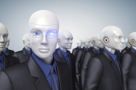 Can Artificial Intelligence Save Your Data?   SecTor 2016   Optimisation, performances et émergence des nouvelles organisations   Scoop.it