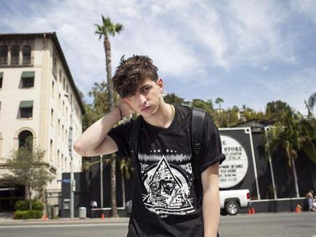 Interview: Porter Robinson Shares His New World - Vibe   JOB   Scoop.it