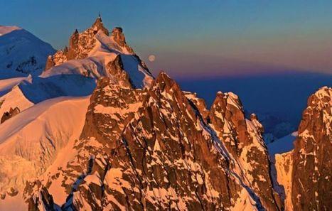 Avec vues sur le Mont-Blanc | Le temps de vivre | Scoop.it