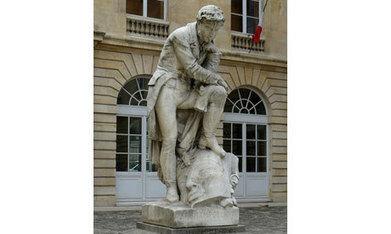 'Derogatory' Champollion statue in Paris angers Egyptians | Égypt-actus | Scoop.it