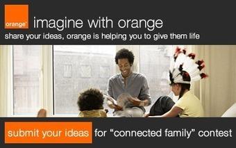 "Orange ouvre la plate-forme de crowdsourcing ""imagine with Orange"" - WE-Open Innovation | innovation | Scoop.it"
