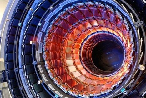 CERN: Yep, looks like it's definitely a Higgs boson | Little things about tech | Scoop.it