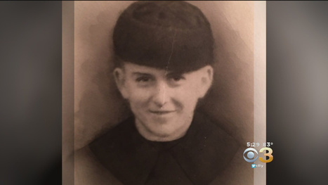 DNA Helps NJ Family Give WWII Veteran Burial He Deserves   World at War   Scoop.it