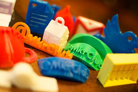 Maker Club: 10 things to know when you know nothing about 3D Printing | Ed Tech | Scoop.it