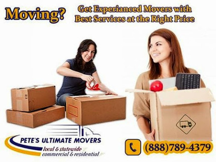 #Experienced #Movers | Get Pete's Ultimate Movers with the Best #Services at… | Petes Ultimate Movers | Scoop.it