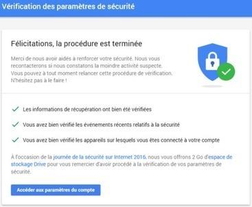 Google Drive : comment gagner 2 Go de stockage bonus | Mon Community Management | Scoop.it