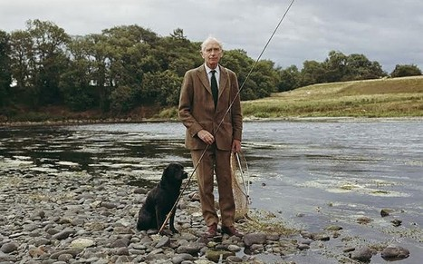 How Menswear Got Hooked on Fly Fishing - Telegraph | Catch the Best of Fishing Fun | Scoop.it