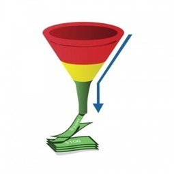 How To Build A Sales Funnel Online | Bree Noble | Online Marketing Advice | Scoop.it
