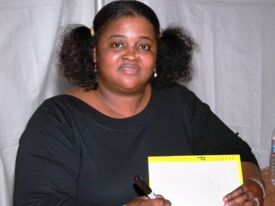 Sister Souljah Interview | Astute Urban Fiction | Scoop.it