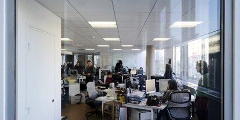Quels sont les obstacles à la transformation de bureaux en logements? | Actualité immobilier d'entreprise | Scoop.it
