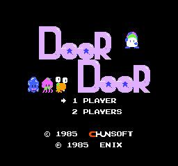 Door Door | Mobile Games | Scoop.it