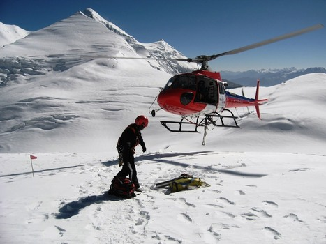 A Trip to Kailash Mansarovar Yatra by Helicopter: A Journey Towards Pristine Divinity -   Hindu Pilgrimage   Scoop.it