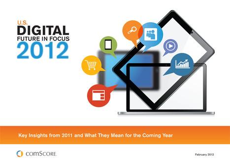 Putting the Digital Future in Focus – 5 Stories that Will Shape the U.S. Digital Industry in 2012   BI Revolution   Scoop.it