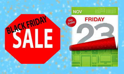 Strategies For Successful Black Friday Sale | Best Practices For Email Marketing And Affiliate Marketing | Scoop.it