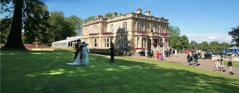 Wedding Receptions in Ayrshire, Wedding Venues Ayrshire | Moorpark House | Scoop.it
