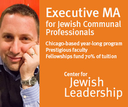Birthright Israel Fellows Program Raises Quality of Educational Experience | Jewish Education Around the World | Scoop.it