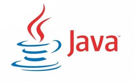 Le plugin Java tire sa révérence | geeko | Jaclen's technologies | Scoop.it