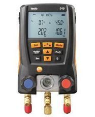 Digital Manifold   Electronic measuring instrument   Scoop.it