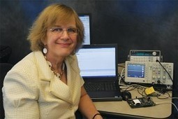 Q&A: Marilyn Wolf, Embedded Computing Expert | Circuit Cellar | Daily Magazine | Scoop.it