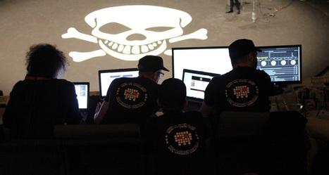 Travailler avec des chasseurs de bugs | Intelligence Web | Scoop.it