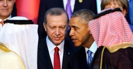 """CNA: """"La OTAN no quiere luchar contra los terroristas, sino derrocar al gobierno sirio""""   La R-Evolución de ARMAK   Scoop.it"""