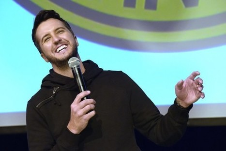 Luke Bryan Recovering After Recent Surgery | Country Music Today | Scoop.it