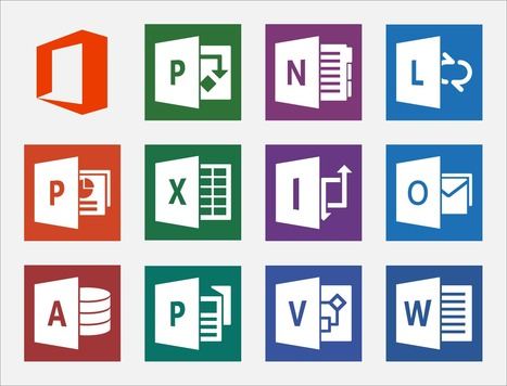 Will Google Apps Break The Last Tech Monopoly: Microsoft Office? - Forbes   Cloud Central   Scoop.it