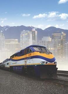 Bombardier to manage train operations in British Columbia | Communications Based Train Control - A recipe for Success | Scoop.it