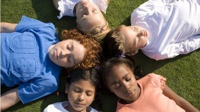 Mapping children's chances | Geography Resources | Scoop.it