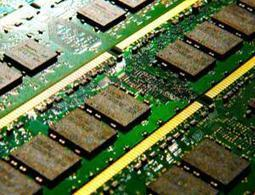 Phase-change material memory writes and retrieves data 100 times faster than Flash memory | Amazing Science | Scoop.it