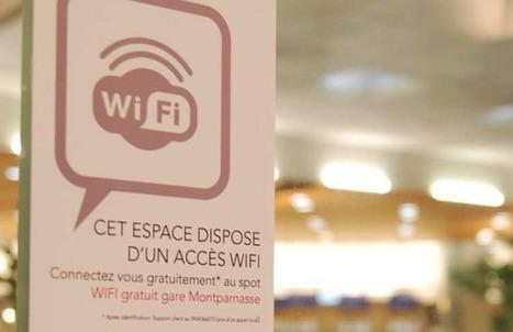 A peine en retard, la SNCF vous souhaite la bonne année avec du ... | SNCF | Scoop.it