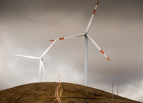 Pourquoi le coût des énergies renouvelables ne cesse de diminuer | Financement énergétique | Scoop.it