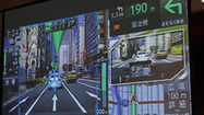 Augmented Reality Car Dashboards | CarTrade Blog | AR Technology & Marketing | Scoop.it